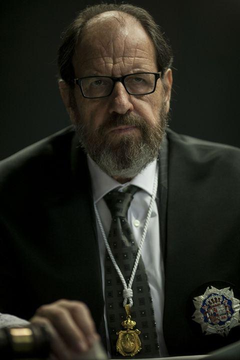 Secuestro : Foto Josep María Pou