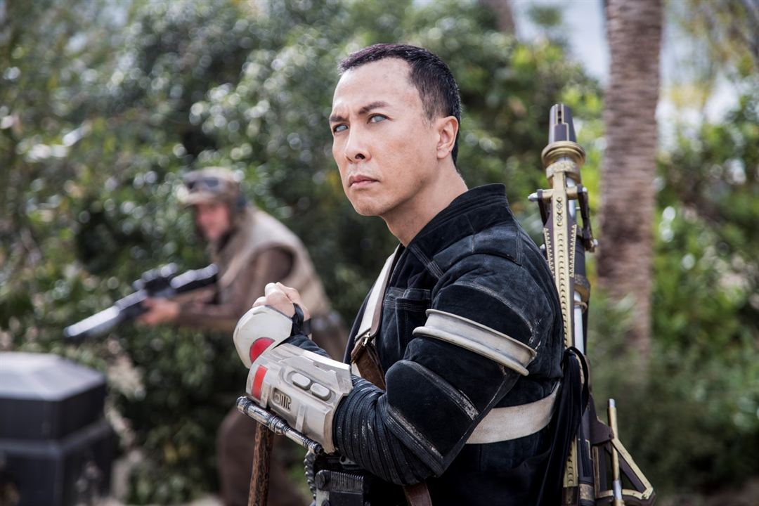 Rogue One: Una historia de Star Wars : Foto Donnie Yen