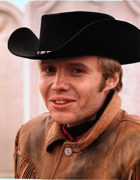 Cowboy de medianoche : Foto Jon Voight