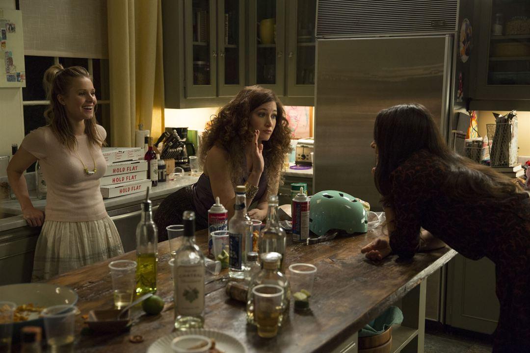 Malas madres : Foto Kathryn Hahn, Kristen Bell, Mila Kunis