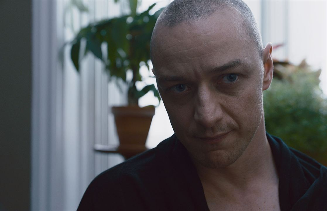 Múltiple : Foto James McAvoy