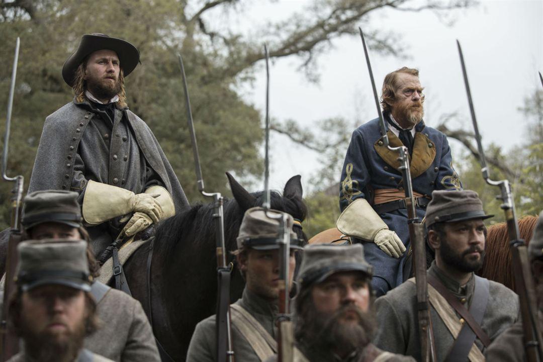Los hombres libres de Jones : Foto