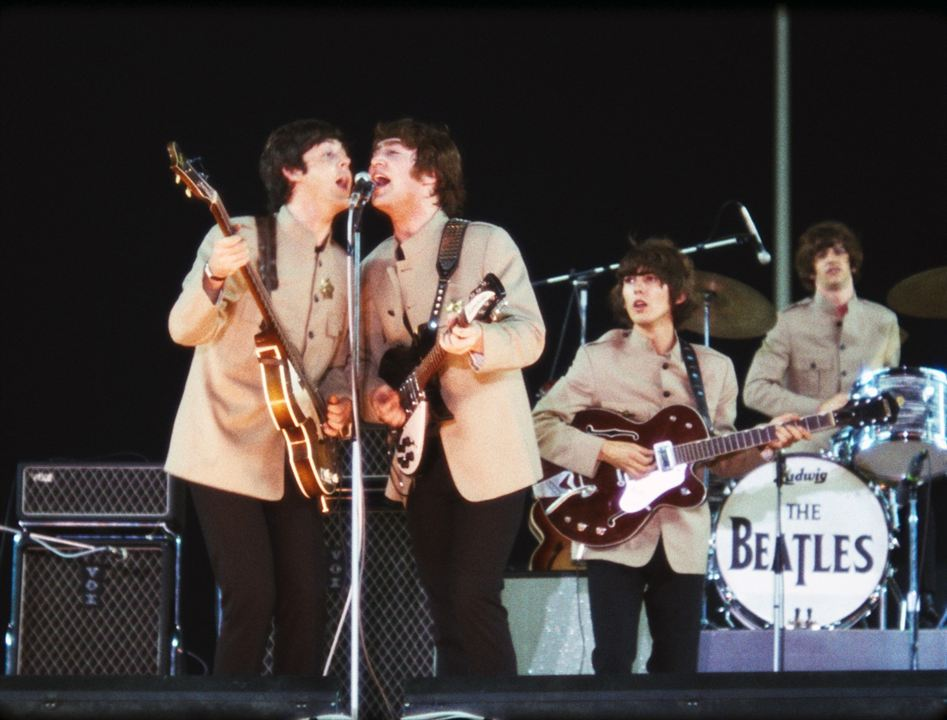 The Beatles: Eight Days a Week : Foto