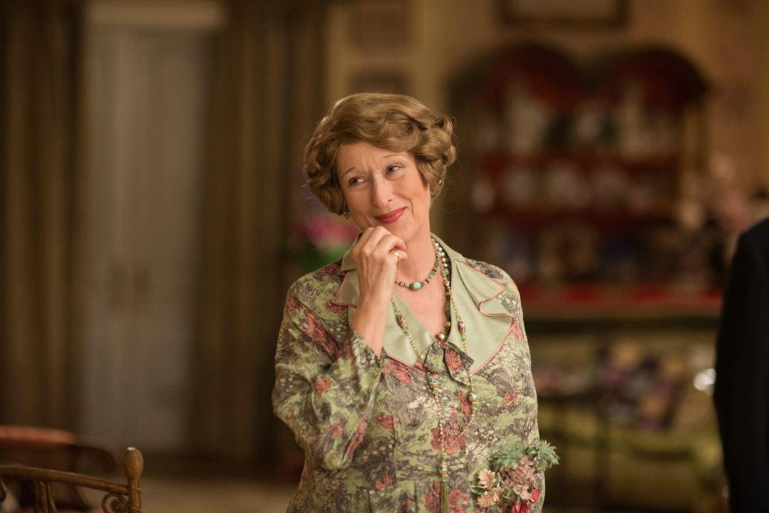 Florence Foster Jenkins : Foto Meryl Streep