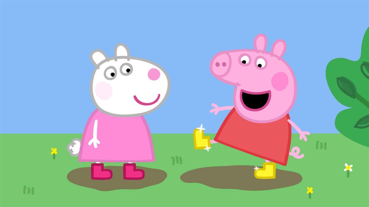 Peppa Pig: Las botas de oro : Foto