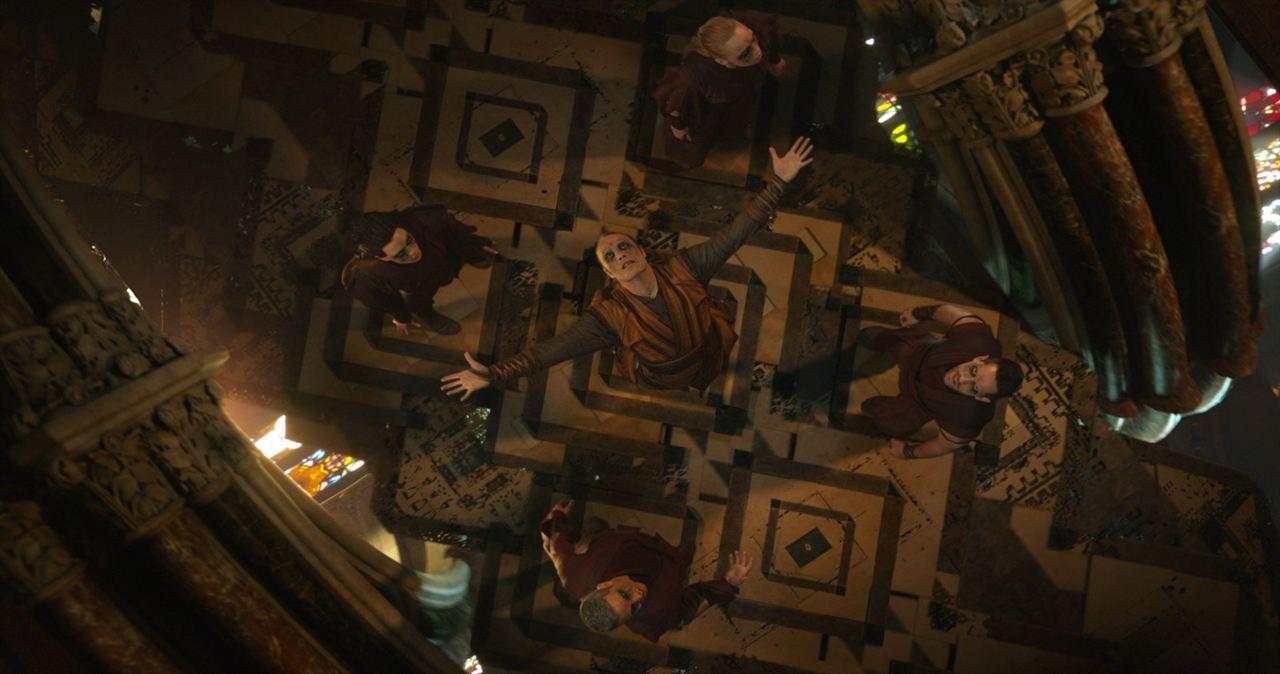Doctor Strange (Doctor Extraño) : Foto Mads Mikkelsen
