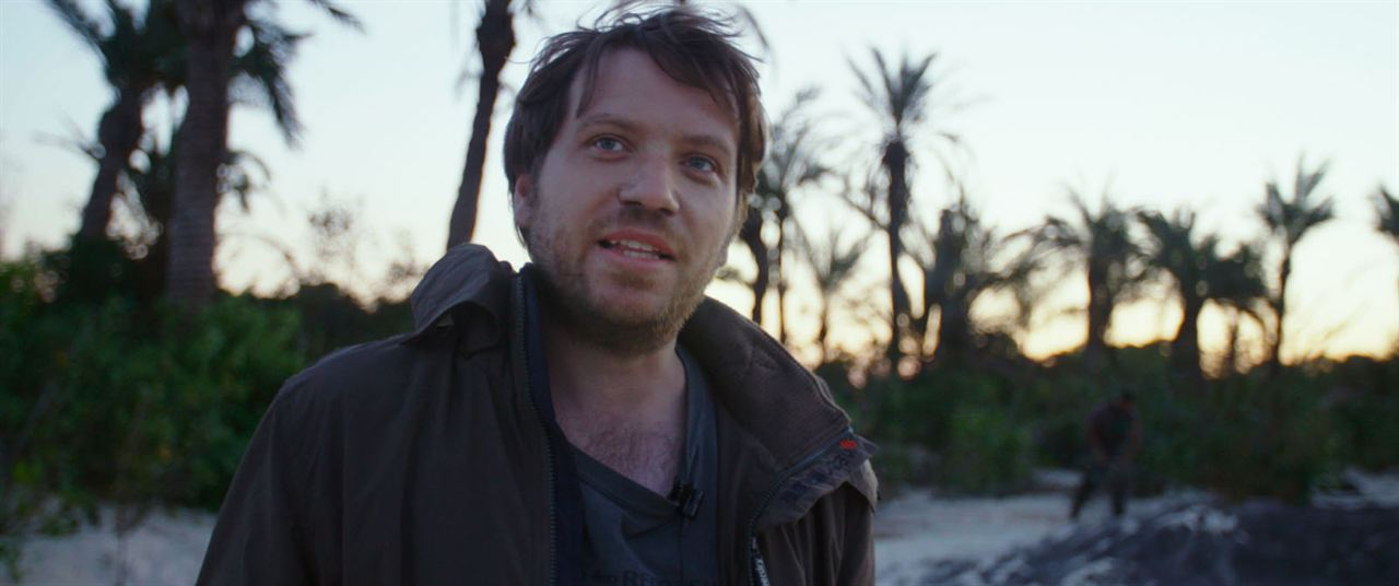 Rogue One: Una historia de Star Wars : Foto Gareth Edwards (II)