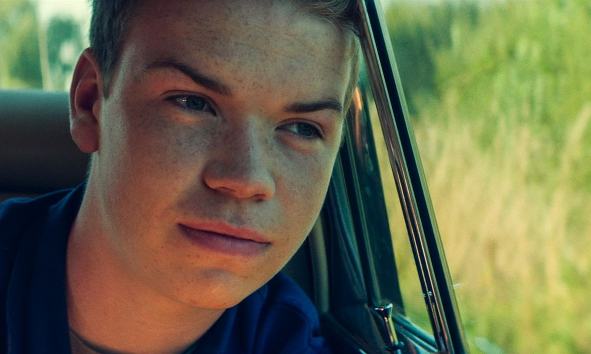 Foto Will Poulter
