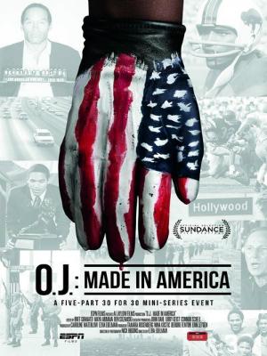 O.J.: Made in America : Cartel