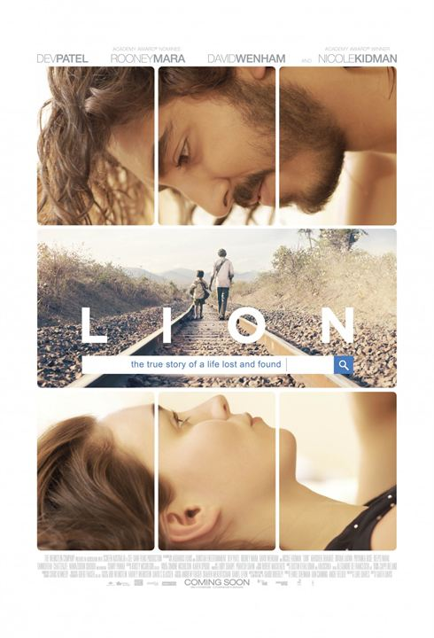 Lion : Cartel