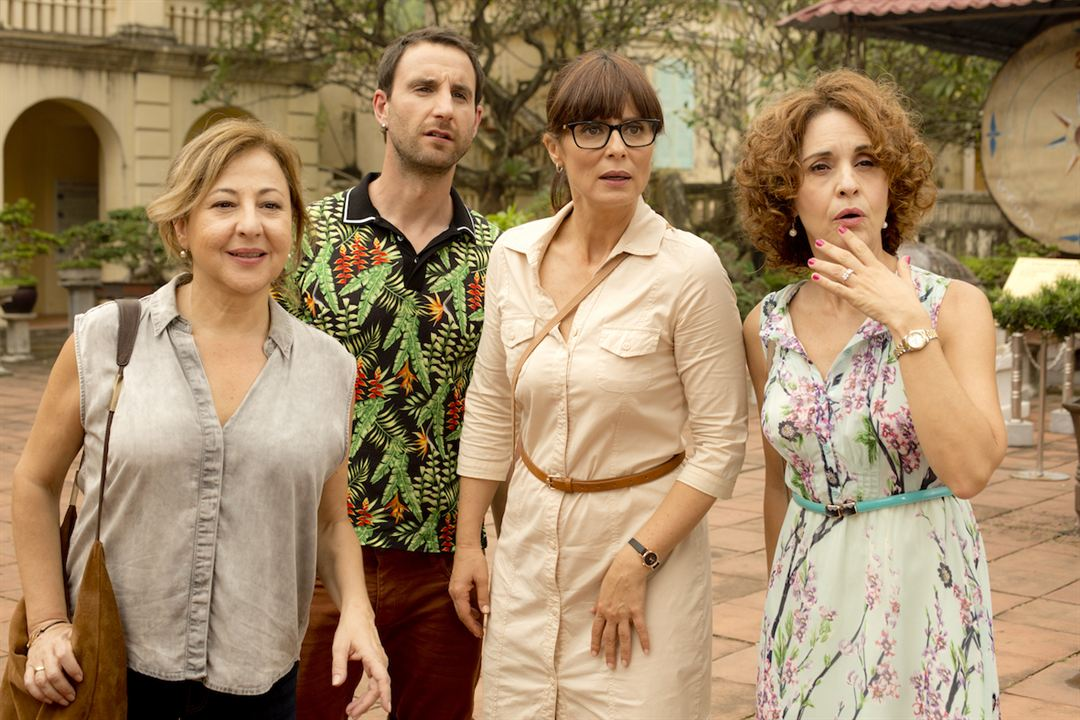 Thi Mai : Foto Adriana Ozores, Aitana Sánchez-Gijón, Carmen Machi, Dani Rovira