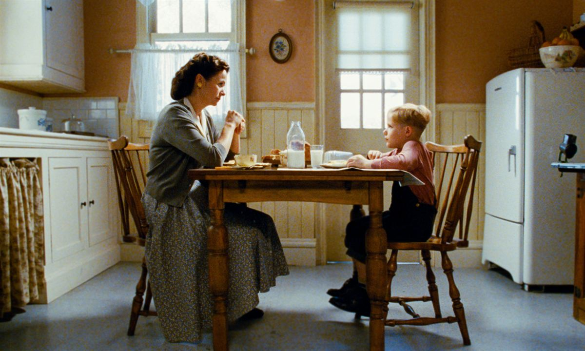 Little Boy : Foto Emily Watson, Jakob Salvati