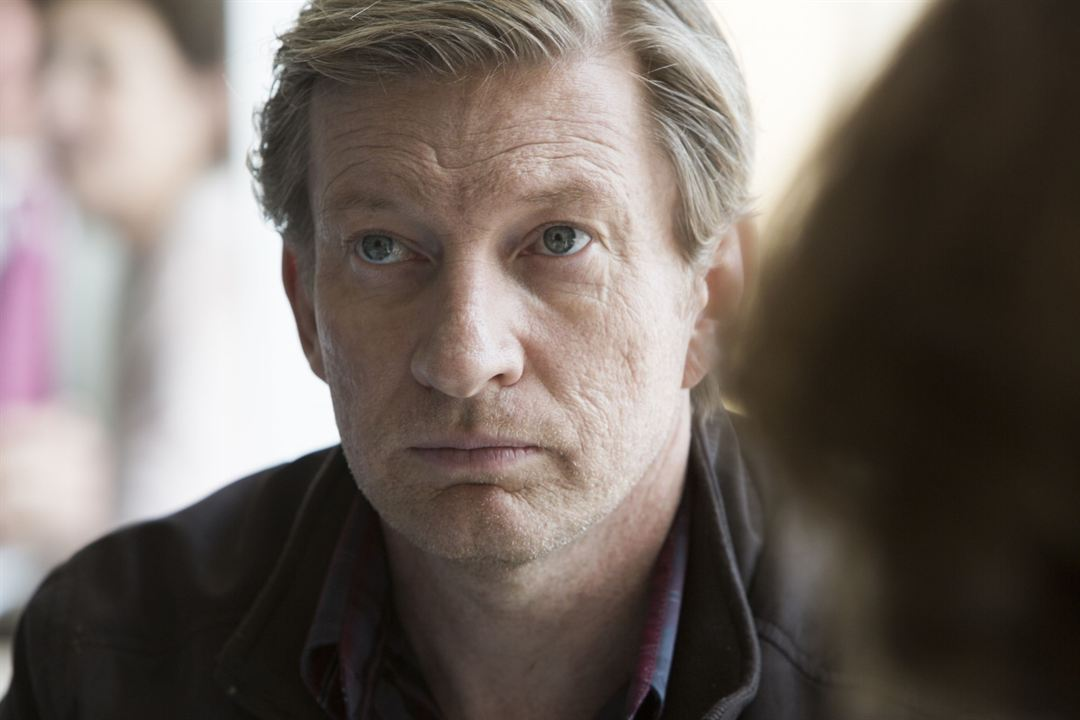 Lion : Foto David Wenham