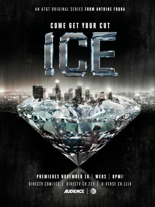 Ice : Cartel