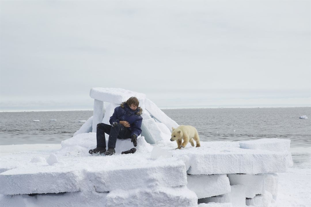 Midnight Sun: Una aventura polar : Foto Dakota Goyo