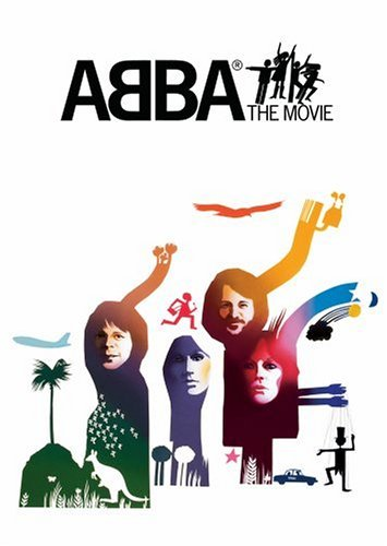 ABBA: The Movie : Cartel