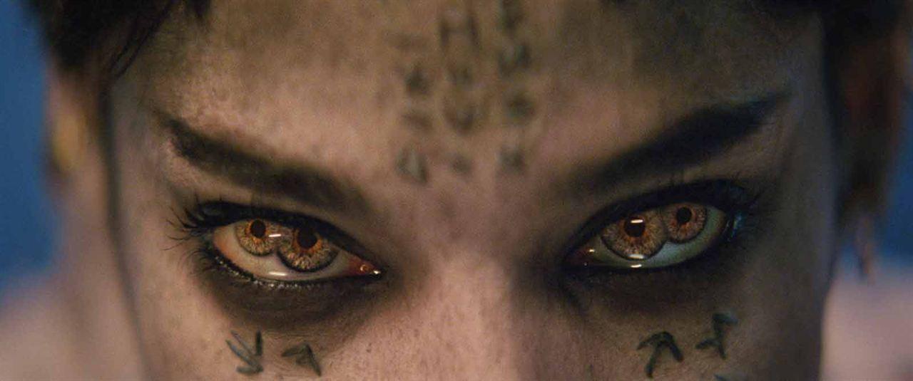 La momia : Foto Sofia Boutella