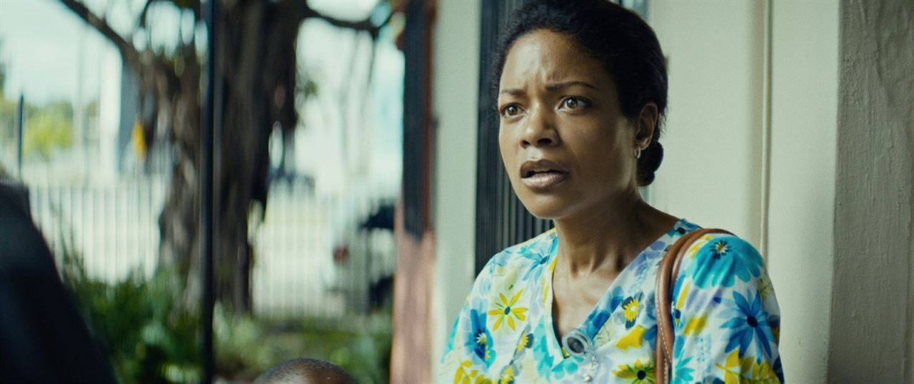 Moonlight : Foto Naomie Harris