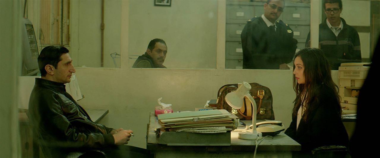 El Cairo confidencial : Foto Fares Fares, Hania Amar