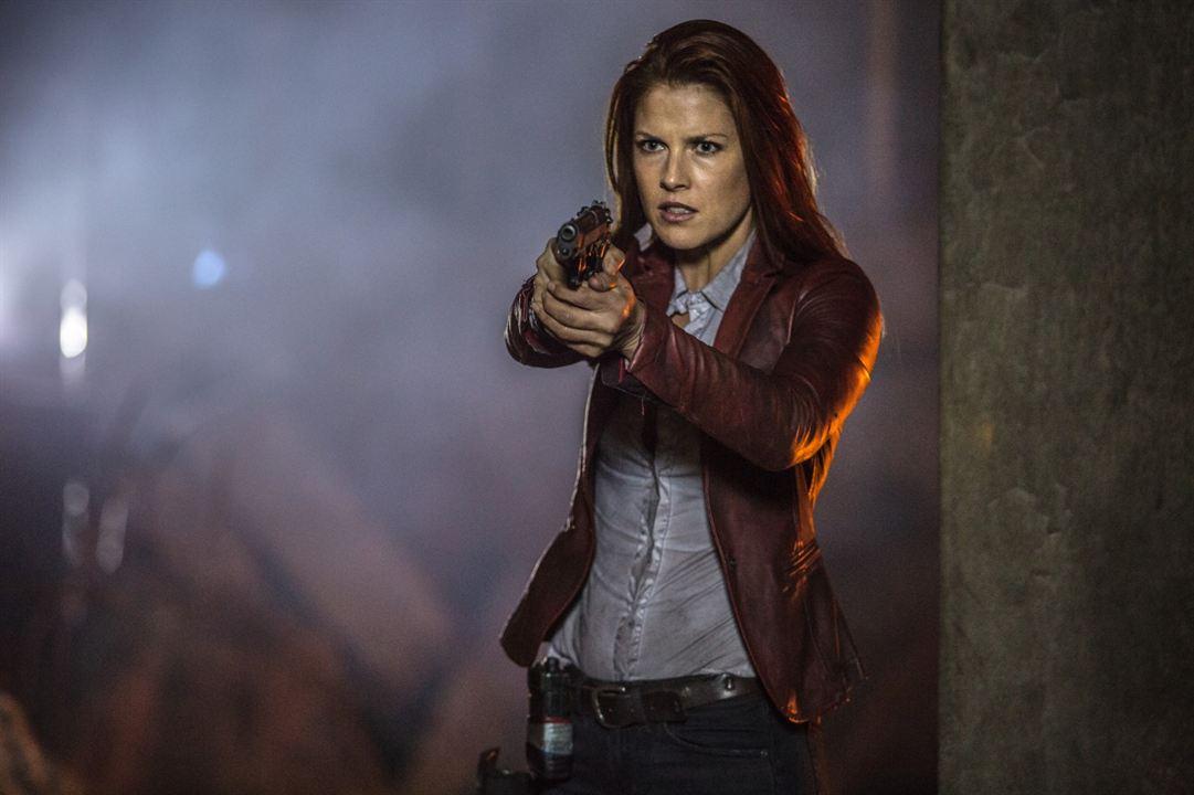 Resident Evil: El capítulo final : Foto Ali Larter