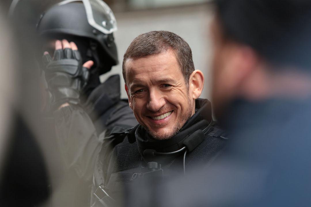 Una policía en apuros : Foto Dany Boon