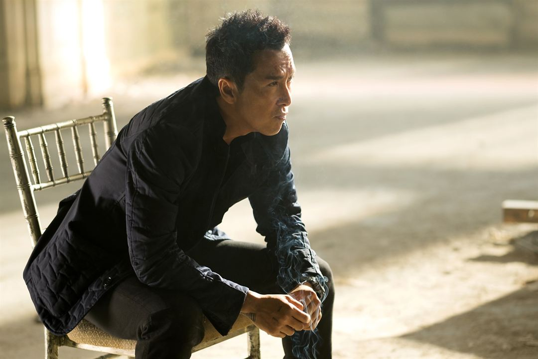 xXx: Reactivated : Foto Donnie Yen