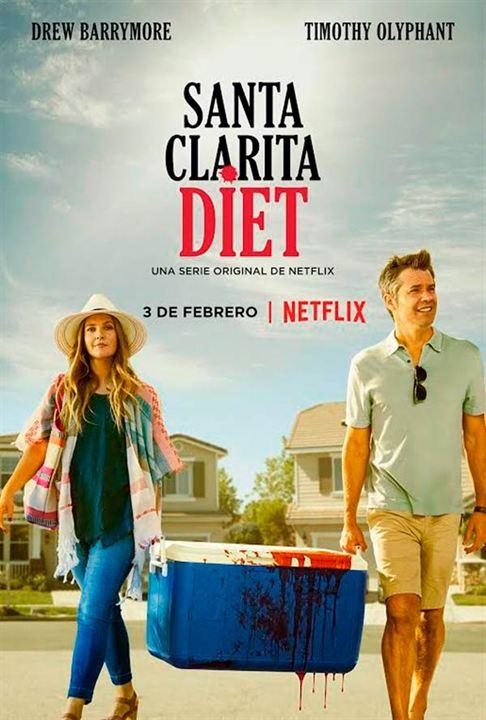 Santa Clarita Diet : Cartel