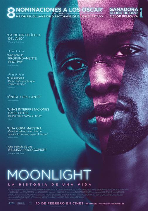 Moonlight : Cartel
