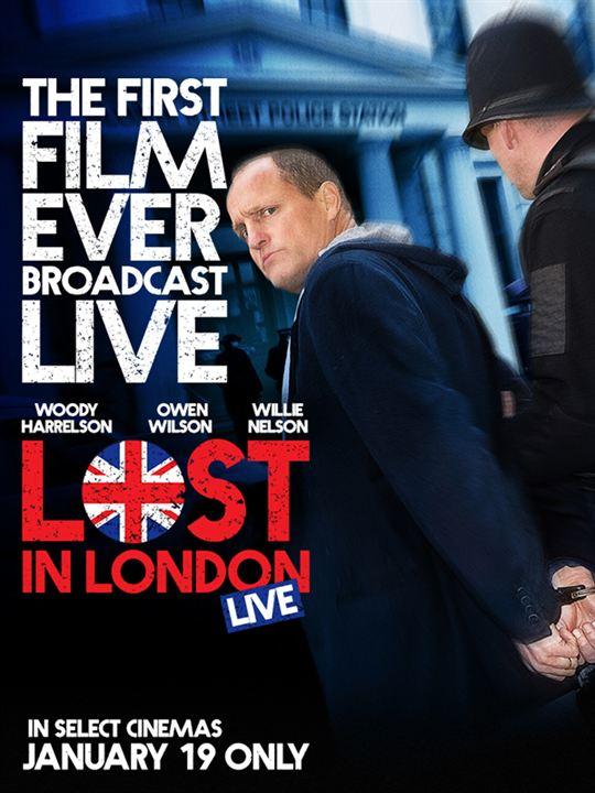 Lost In London : Cartel