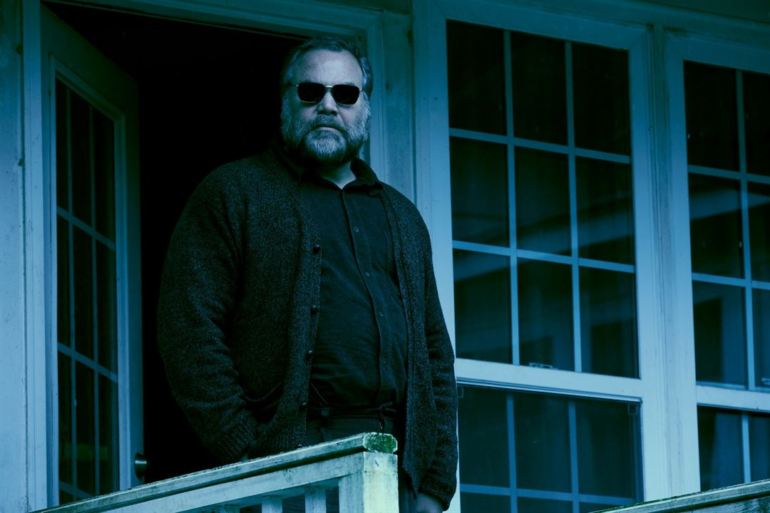 Rings : Foto Vincent D'Onofrio