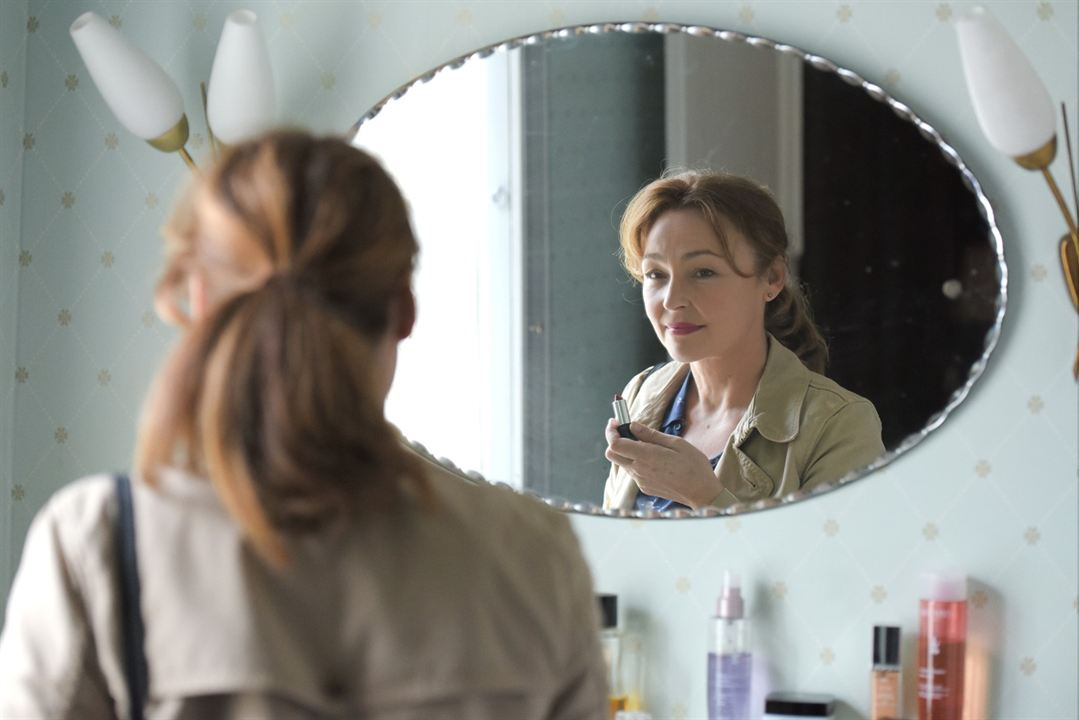 Dos mujeres : Foto Catherine Frot