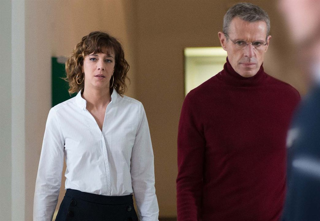 Corporate : Foto Céline Sallette, Lambert Wilson