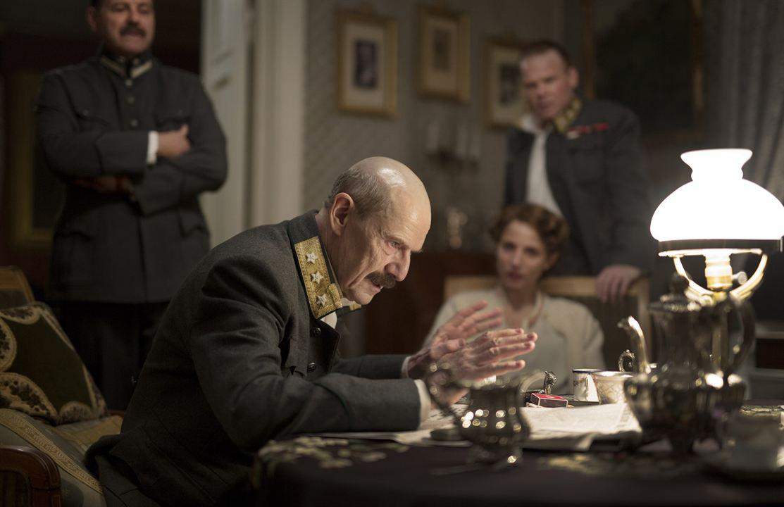 La decisión del Rey : Foto Jesper Christensen