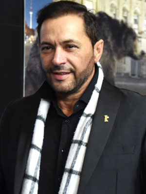 Cartel Jorge Martinez