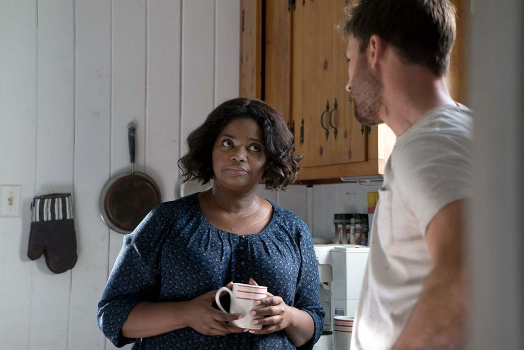 Un don excepcional : Foto Chris Evans, Octavia Spencer