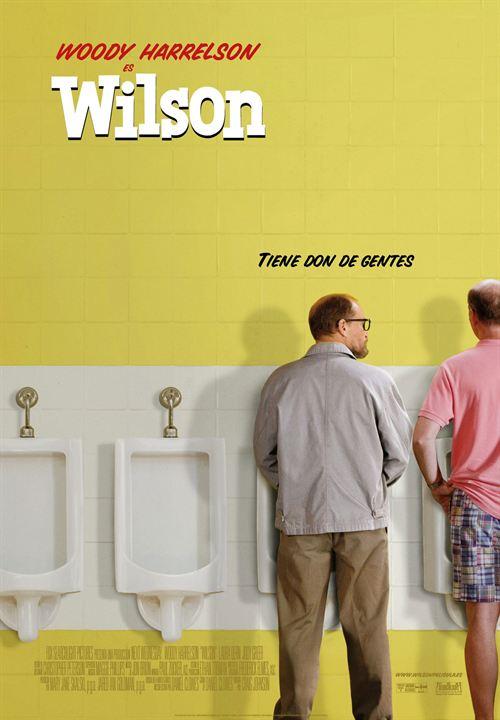 Wilson : Cartel