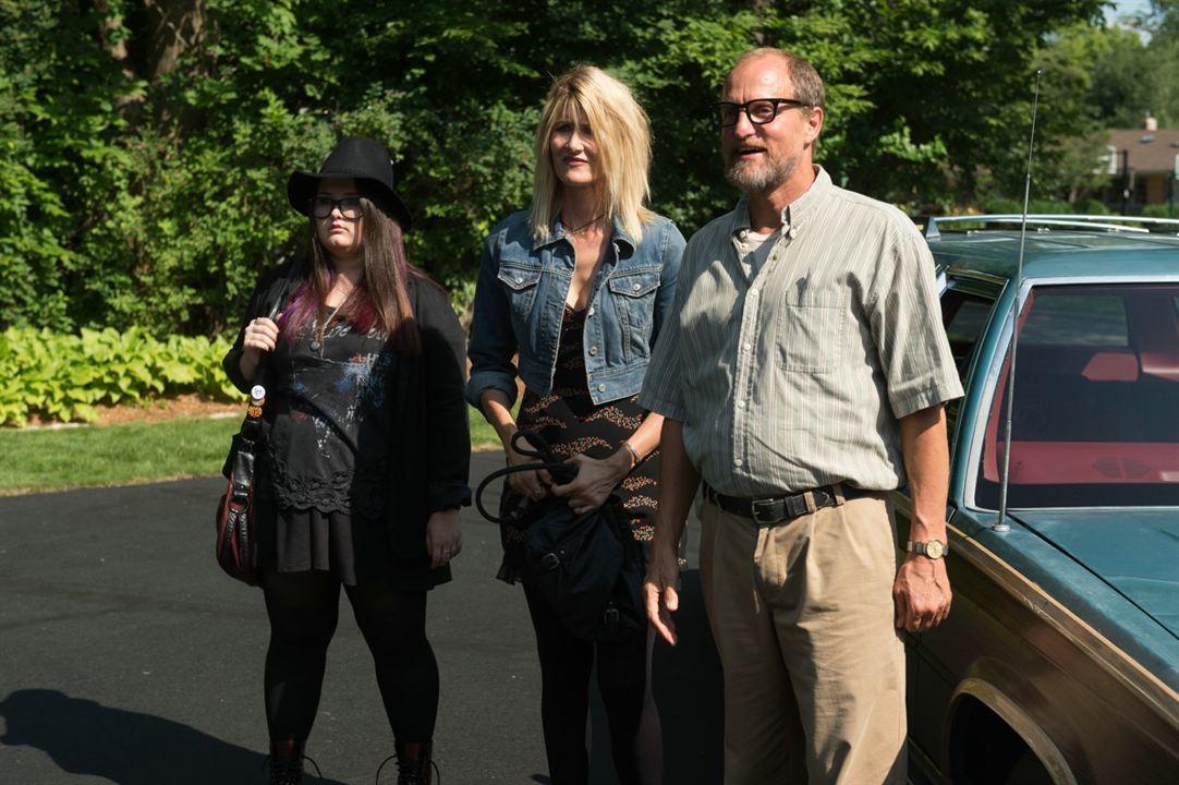 Wilson : Foto Laura Dern, Woody Harrelson