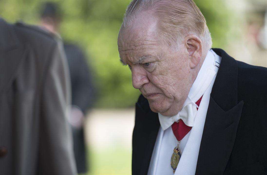 Churchill : Foto Brian Cox