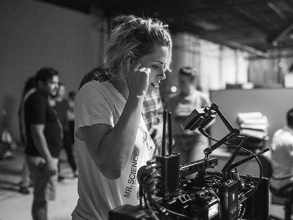 Foto Kristen Stewart