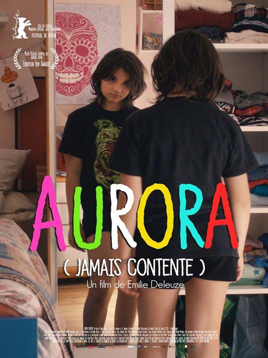 Aurora (Jamais contente) : Cartel