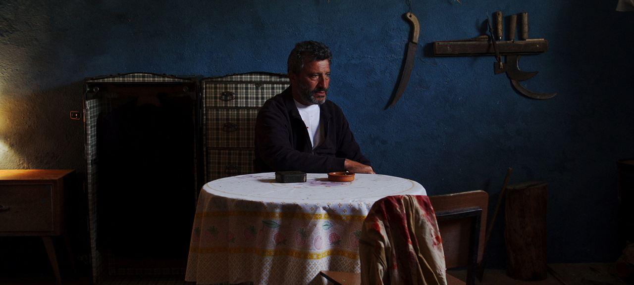 El pastor : Foto Miguel Martín