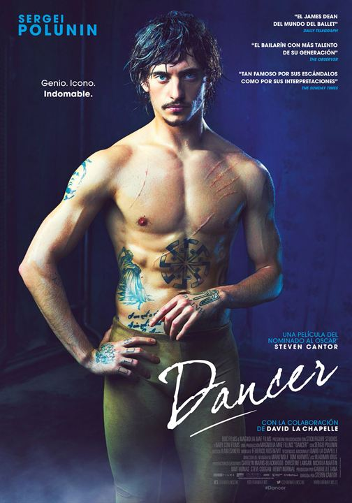 Dancer : Cartel