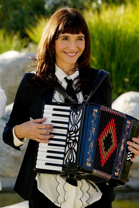 Foto Mary Steenburgen
