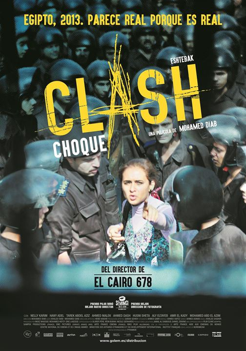 Clash (Choque) : Cartel