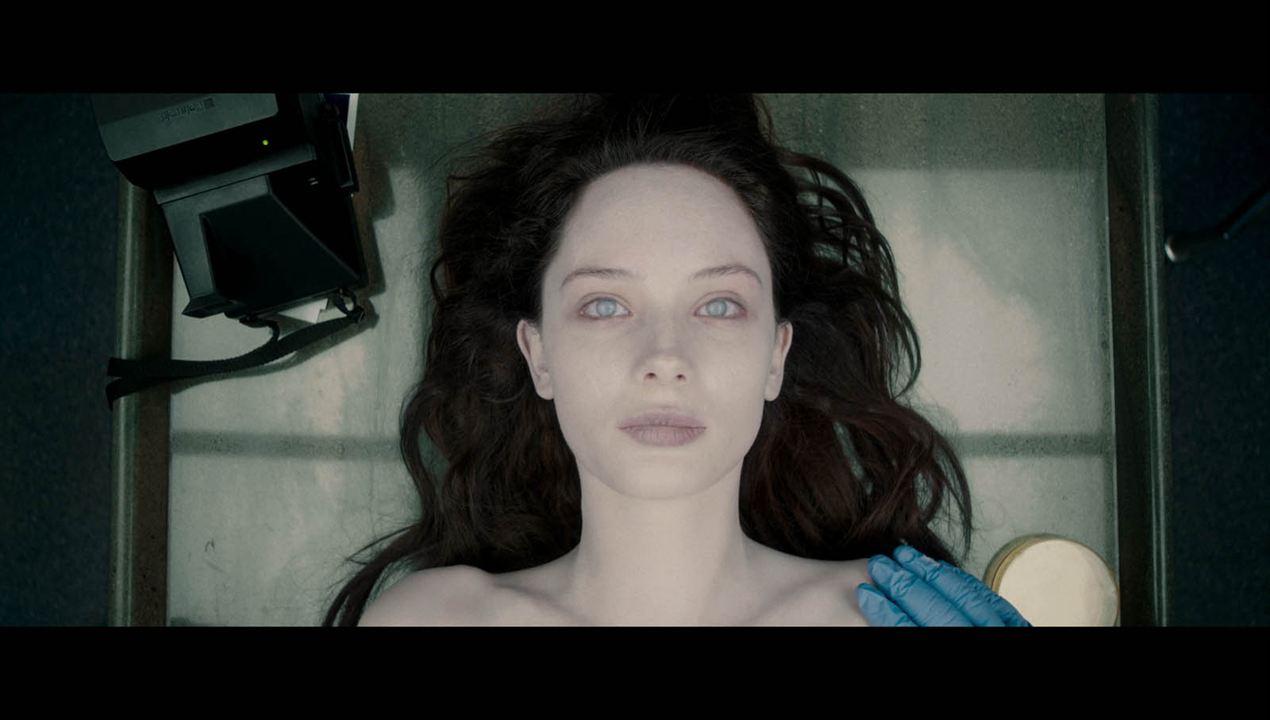 Die Autopsie Der Jane Doe