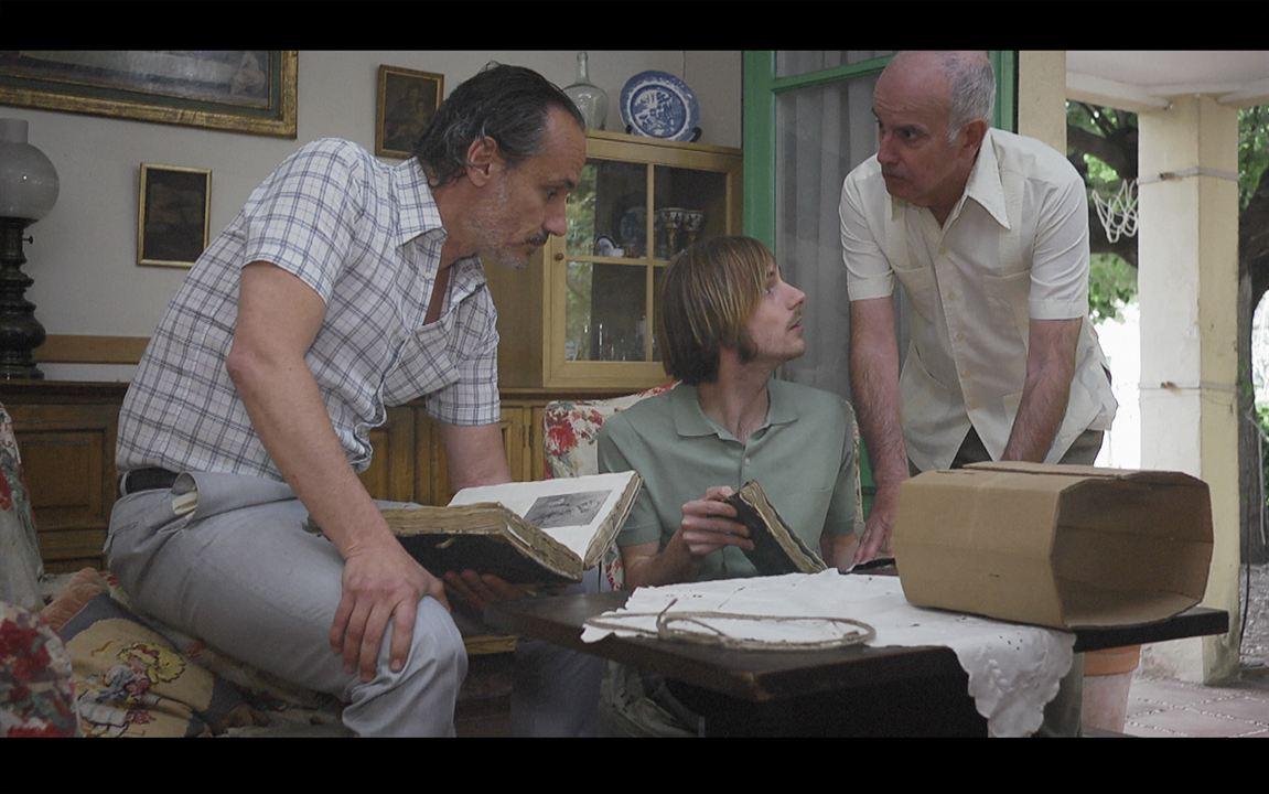 La película de nuestra vida : Foto