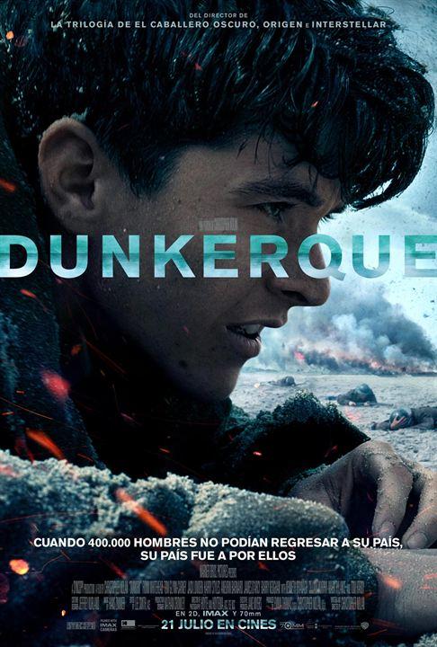 Dunkerque : Cartel