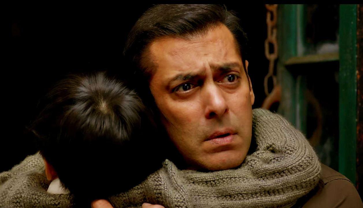Tubelight : Foto Salman Khan