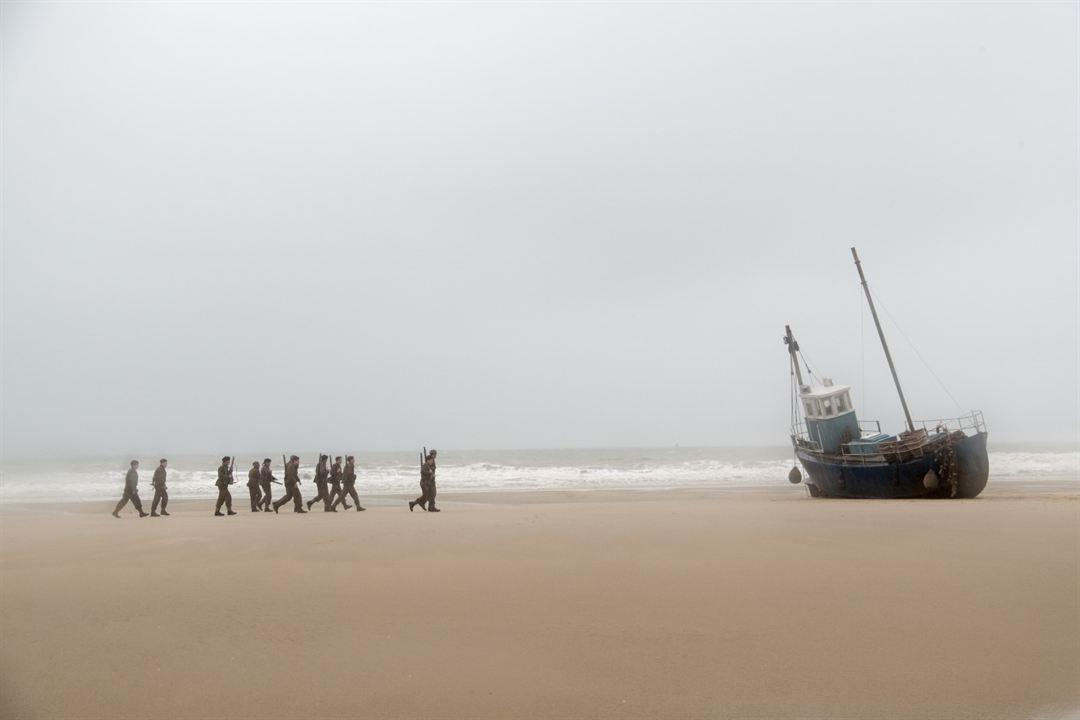 Dunkerque : Foto