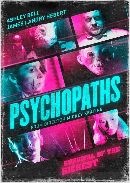 Psychopaths : Cartel